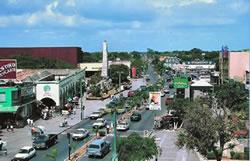 Belize, Central America Rediscovered